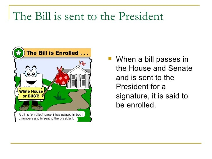 how a bill is passed in How a bill becomes law in pennsylvania introduction: anyone may draft a bill however, only members of the  the bill is passed or defeated by the members voting.