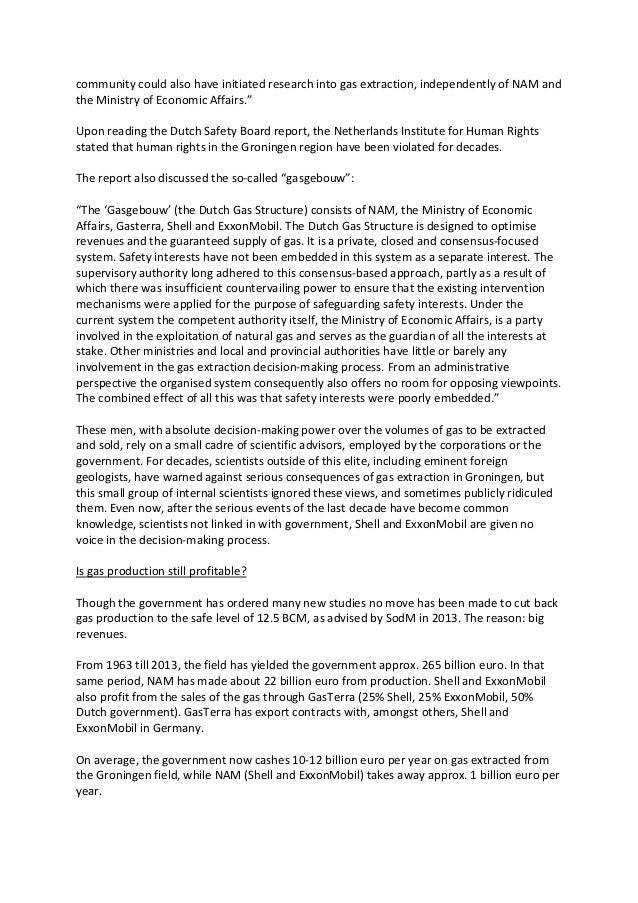 improving education essay national