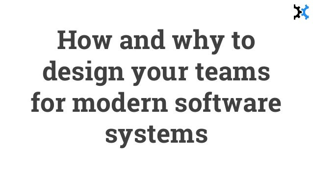 Safer, more rapid changes to software systems (Business Agility)