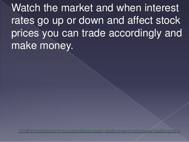 Can you make money trading currency