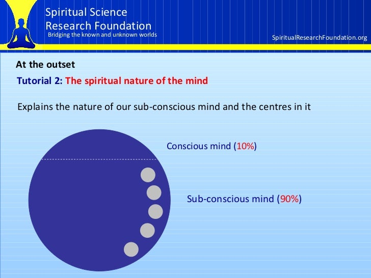 How Does Chanting Work? Slide 3