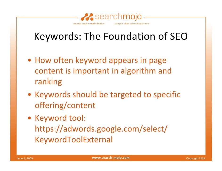how google and seo works Search engine optimization (seo) is a collection of techniques used to increase a web site's ranking in search engine results pages learn about seo your site is so new that it's not even listed on any serps yet, so your first step is to submit your site to search engines like google and yahoo the web pages on your.