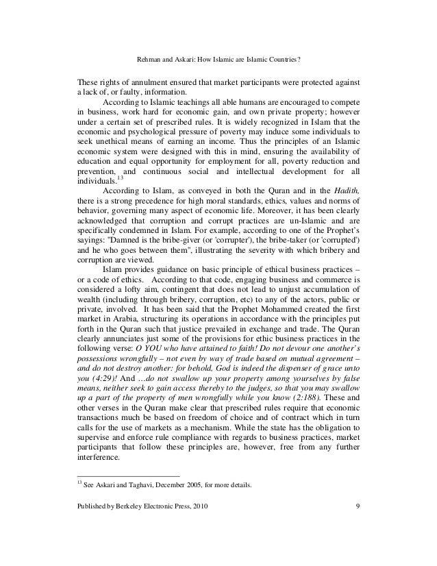 islam and the path to human and economic development askari hossein mirakhor abbas