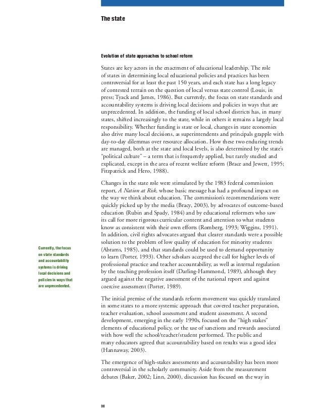 influence of organizational contexts on leadership Organizational context act leadership0014(0073)  sh kang, pg nortonthe influence of organizational context on best  the influence of authentic leadership .