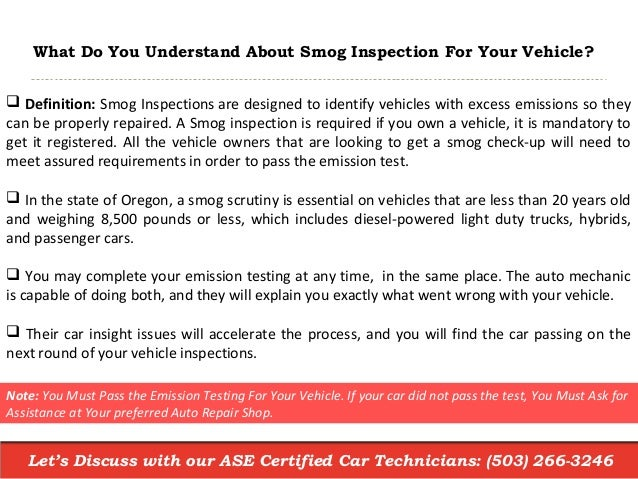 How Long Does A Smog Check Take >> Are you Wondering about How Long Does Emission Testing Take?