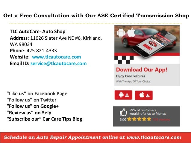 Are you Still Worried about How Long Does Transmission Repair Take?