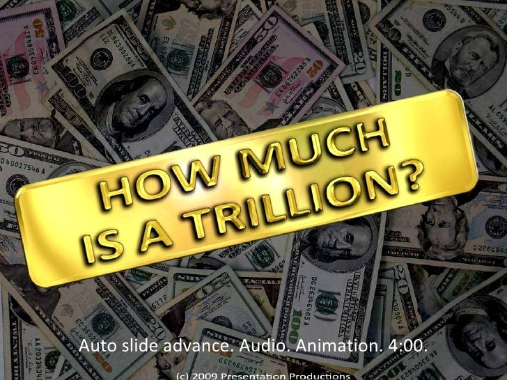 Auto slide advance. Audio. Animation. 4:00.