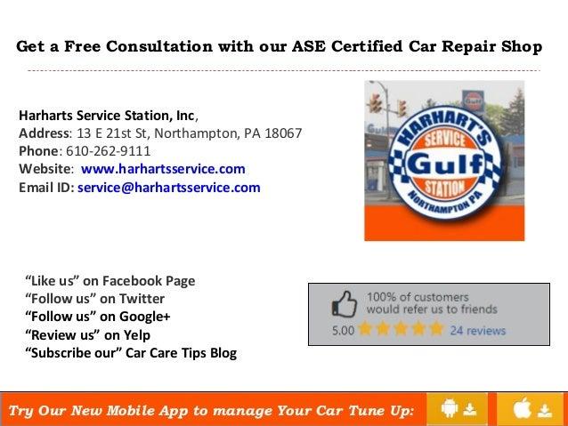 Car Service Northampton Pa