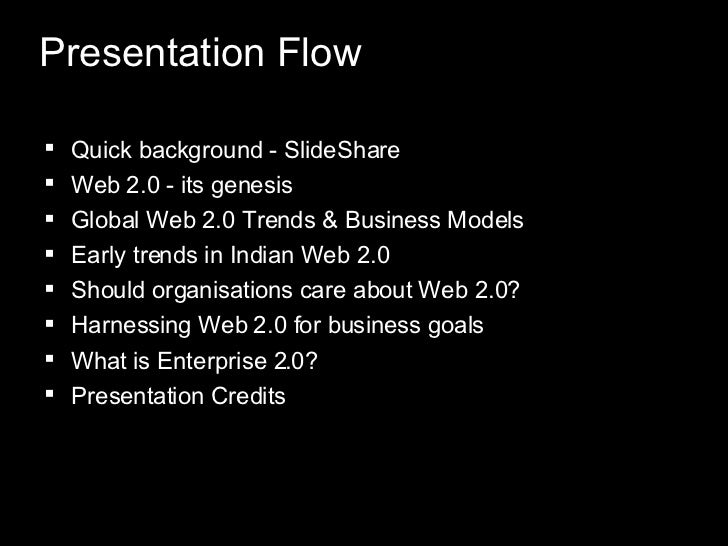 How organisations can harness the power of Web 2.0? Slide 2