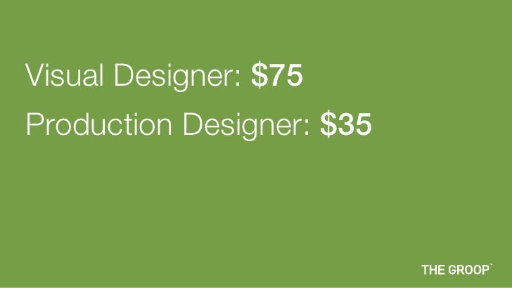 7 steps to becoming a User Experience focused graphic designer