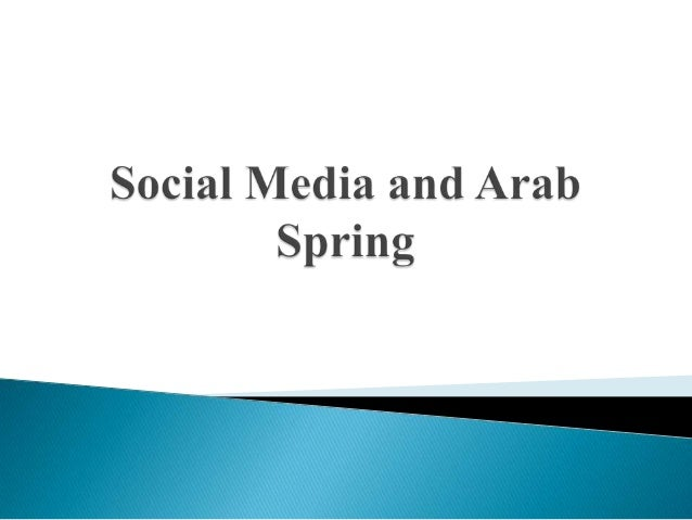 arab spring uprisings essay