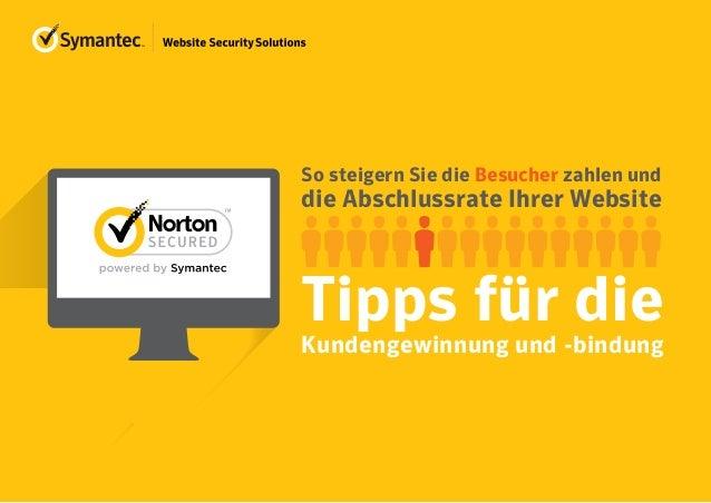 So steigern Sie die Besucher zahlen und die Abschlussrate Ihrer Website Tipps für die Kundengewinnung und -bindung