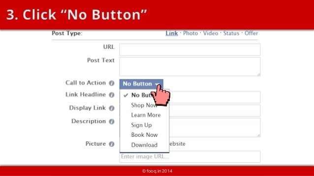How to-add-a-call-to-action-button-on-facebook-posts