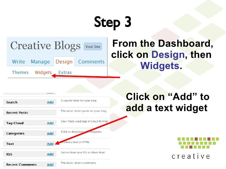 how to add sidebar in wordpress