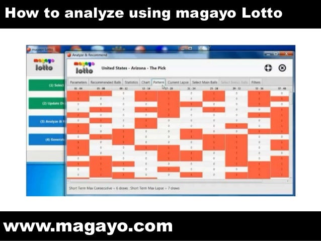 online lotto tickets usa