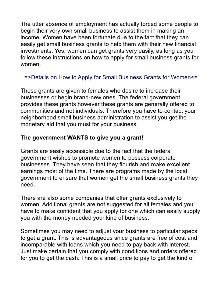 The utter absence of employment has actually forced some people tobegin their very own small business to assist them in ma...