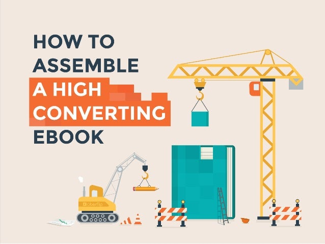 HOW TO ASSEMBLE  A HIGH CONVERTING