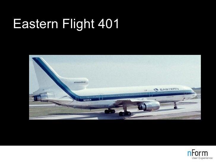 Eastern Flight 401
