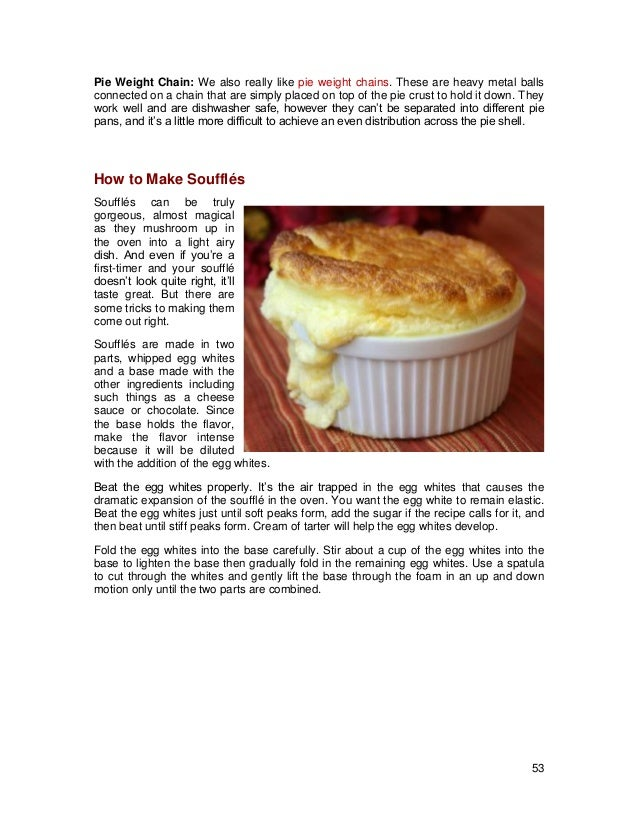 How to bake book the art and science of baking fandeluxe Images