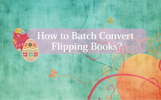 batch convert pages to pdf