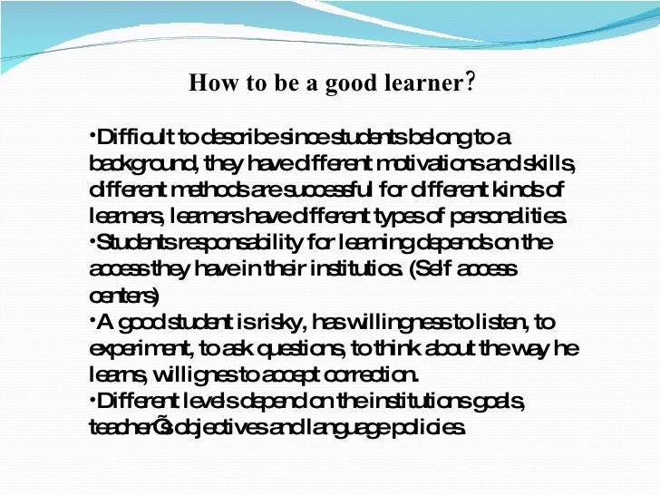 Essay On Business Communication Essay On How To Become A Good Teacher Example Of A Thesis Statement For An Essay also Health Care Reform Essay Essay On How To Become A Good Teacher  Becoming A Teacher Essay Healthy Eating Essays