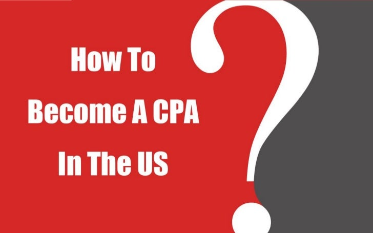 an overview of the job of certified public accountant Accounting career overview: earning a certified public accountant degree will allow you to be employable in more business sectors overview job description.
