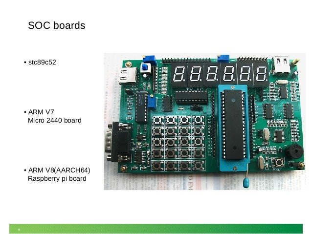 How to-boot-linuxl-on-your-soc-boards