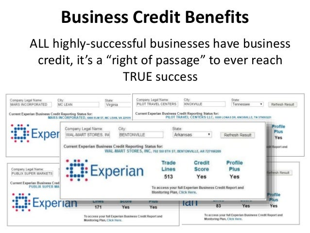 How to build business credit that is not in your ssn building steps 16 business credit ccuart Image collections