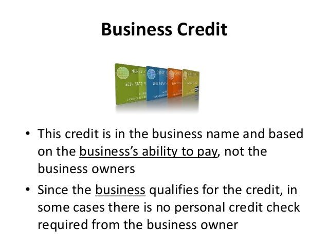 How to build business credit that is not in your ssn business reheart Gallery