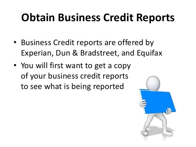 How to build business credit that is not in your ssn 37 obtain business credit ccuart Image collections