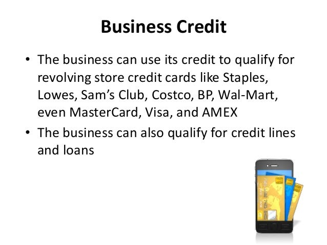How to build business credit that is not in your ssn business reheart Images