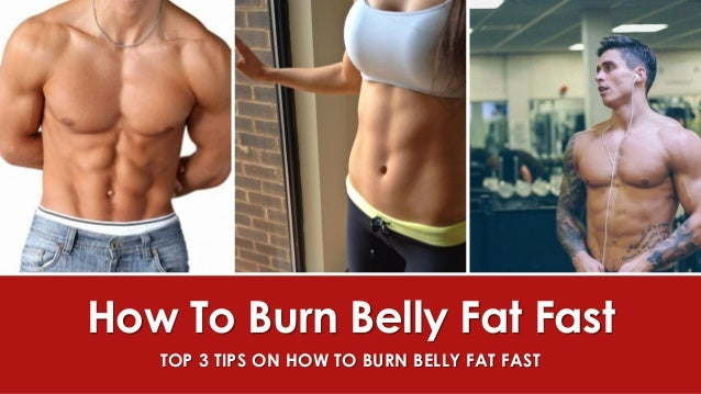 How To Lose That Ugly Belly Fat In Few Months