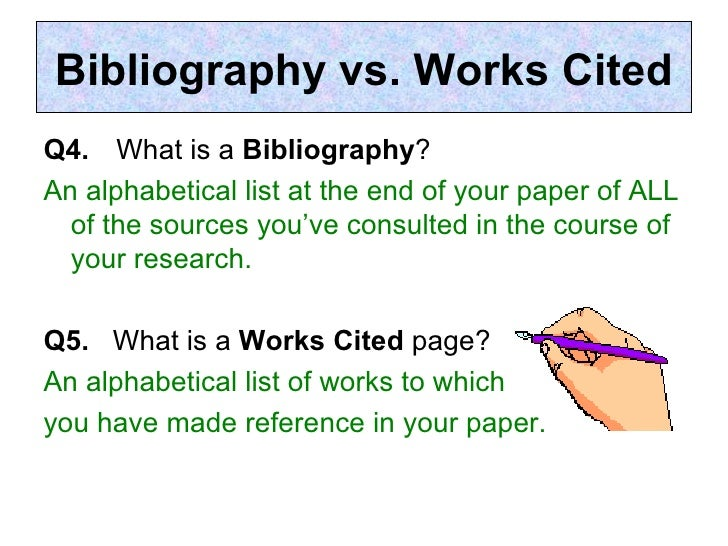 How To Cite 101