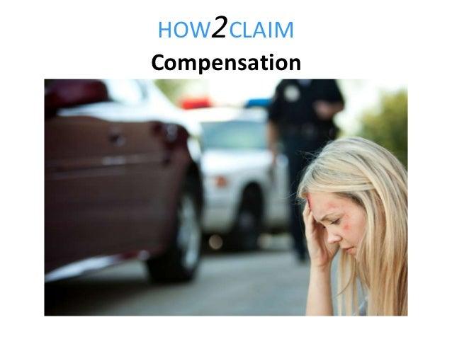 HOW2CLAIMCompensation