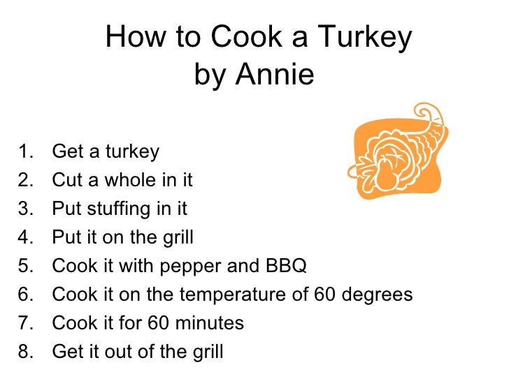 how to cook a turkey - photo #19