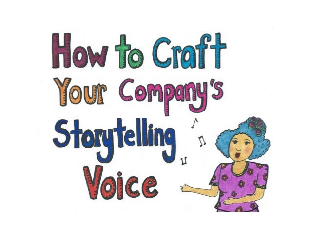 How to-craft-your-company-s-storytelling-voice