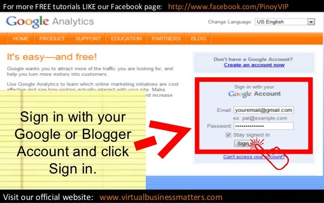 how to create a personal blog on google