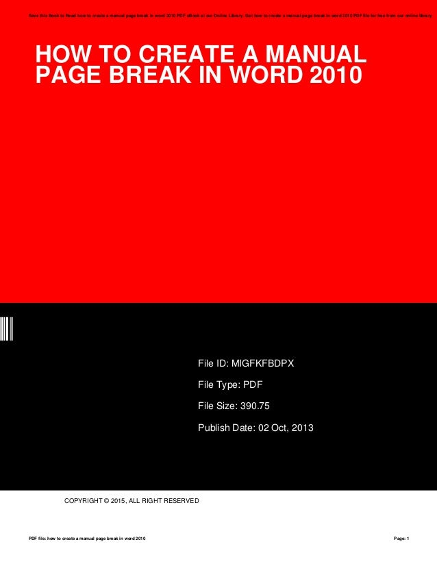 Ms word 2010 & 2013 tutorial in hindi by vikram sharma class 1.