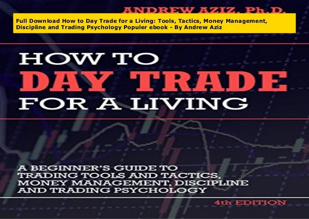 Read pdf] epub day trading become a big profit trader trading for.