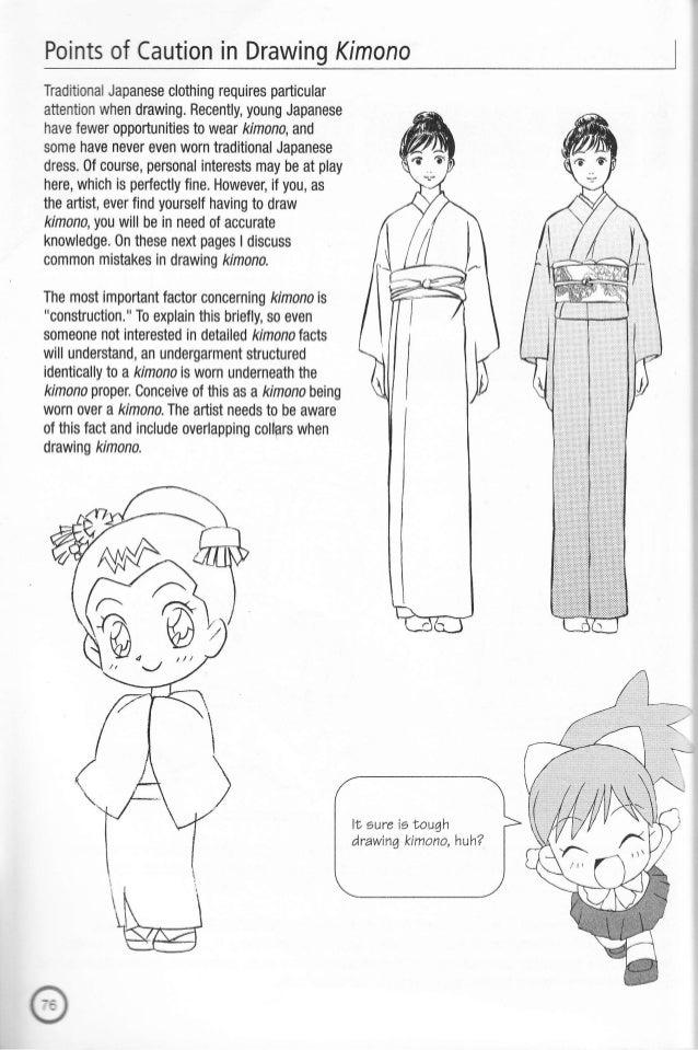 How To Draw Manga Super Deformed 1pdf