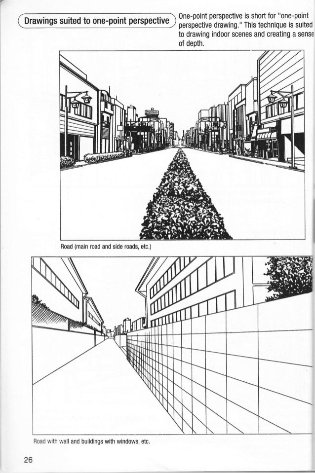How to-draw-manga-vol-29-putting-things-in-perspective