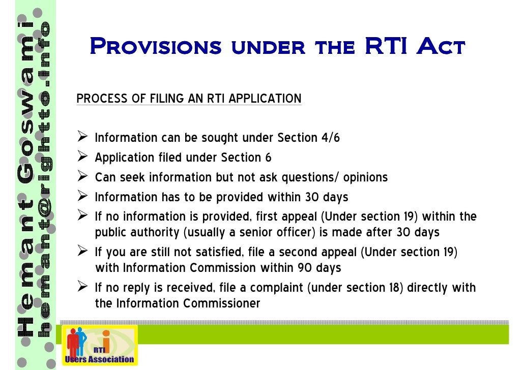 rti act The division also handles coordination, compilation and printing of the detailed demands for grants and the outcome budget.