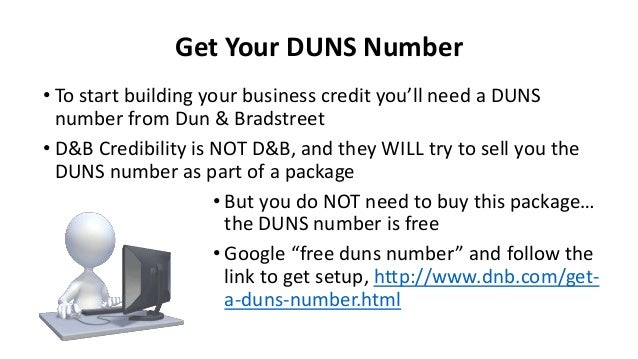 How to get amazon dell and walmart business credit cards get your duns number to start building your business credit colourmoves