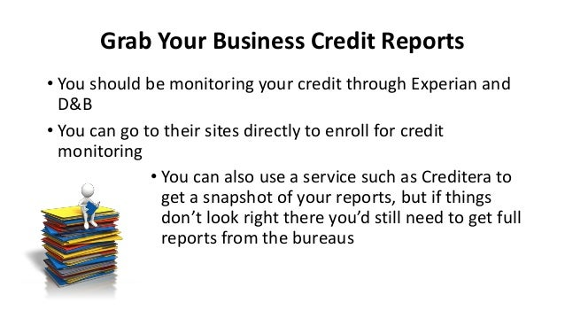 How to get amazon dell and walmart business credit cards reporting 23 grab your business credit reheart Gallery