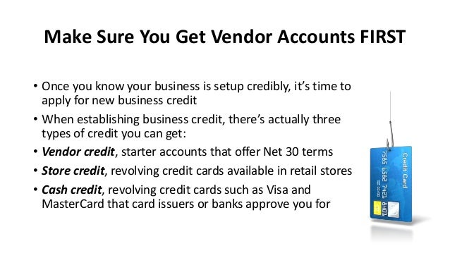 Get a business credit card for a new business images for Can i get a business credit card