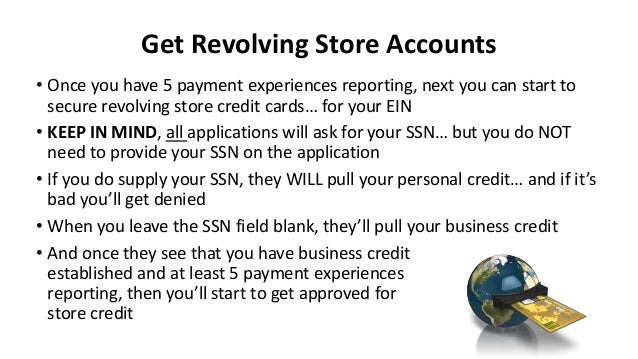 How to get amazon dell and walmart business credit cards business credit accounts 39 reheart Gallery