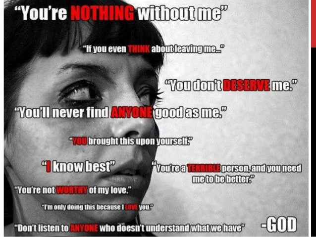 How to get away with murder a slideshare on covert narcissistic abuse…