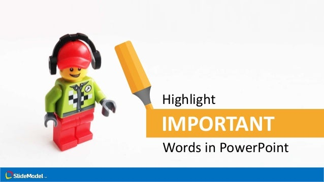 how to write with highlight linkedin
