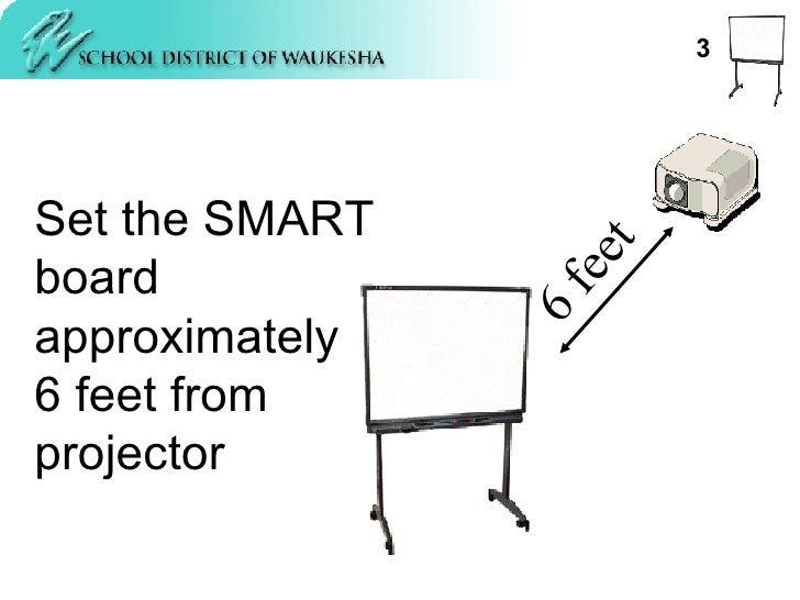 Hook Up A Promethean Smart Board