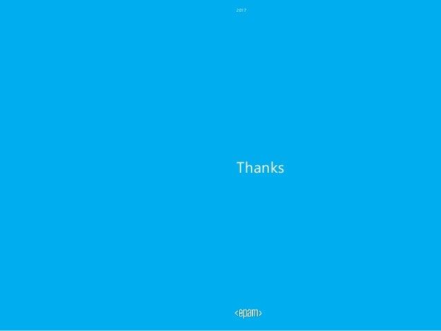 Thanks 2017